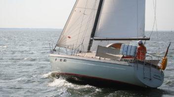 Yacht Optima
